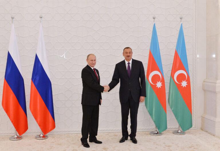 «Азербайджан откроет Зангезурский коридор, а его безопасность обеспечат российские пограничники»: РИА Новости