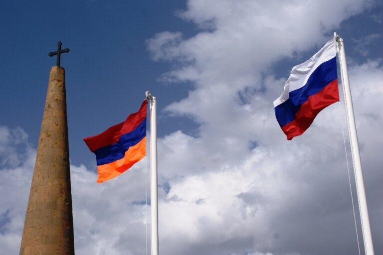 Без сильной Армении России грозит распад страны – объясняем наглядно