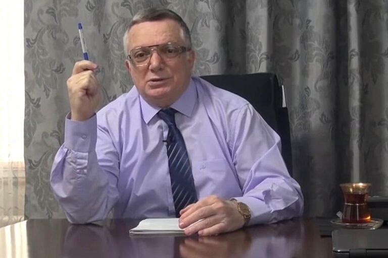 Россия кричит о «русофобии» в Армении, но не реагирует на оскорбления азербайджанского посла: Ашот Сафарян