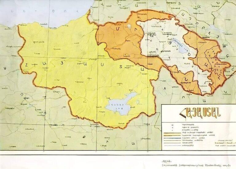 «К 2030 году Европа поможет Армении вернуть западноармянские земли»: Жириновский сделал прогноз по Ближнему Востоку