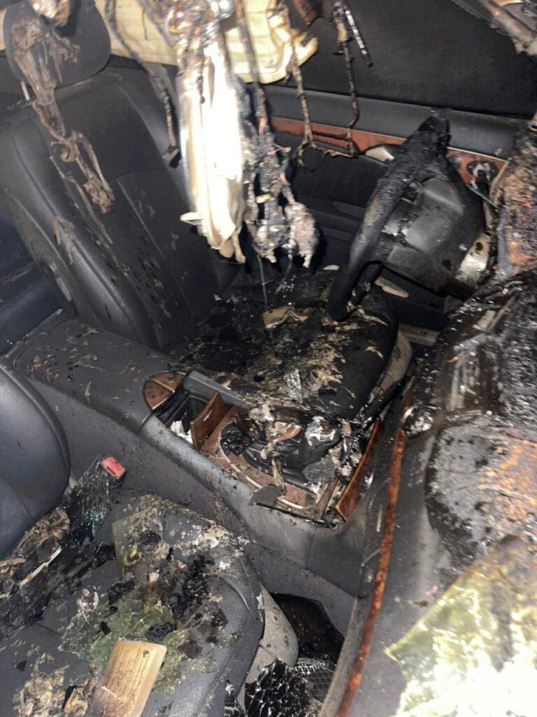 Справедливость по-пашиняновски: поджоги и фальшивые обвинения?