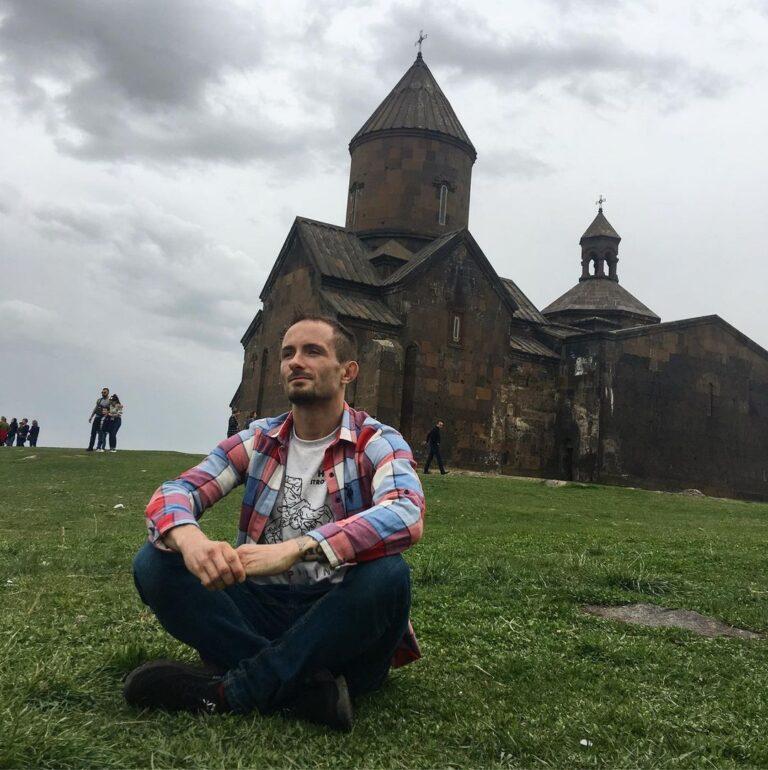 «Армения – одна из самых добрых и лояльных стран мира»: русский историк доволен жизнью в Армении