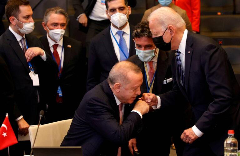 США, Франция и Иран идут против Турции на Южном Кавказе: Саркис Цатурян