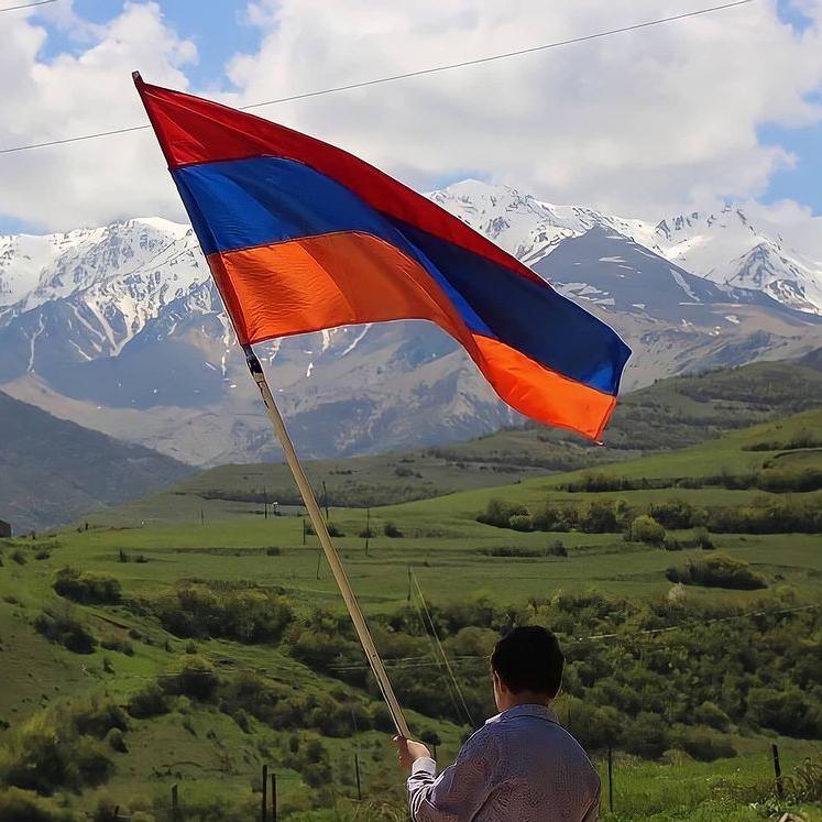 Мы обречены выстроить свободную независимую единую Армению — государство всех армян