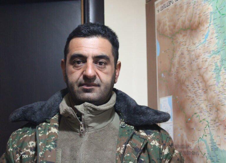 Азербайджану подарили временную победу, но это ненадолго – армяне еще скажут свое слово: кашатагский гюхапет настроен серьезно