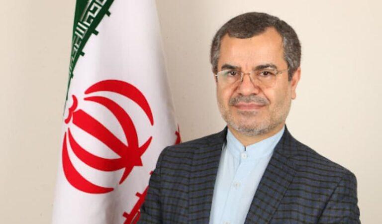 «Возраст вашей страны меньше возраста нашего самого молодого парламентария – не позорьтесь зря»: иранские депутаты мочат Азербайджан