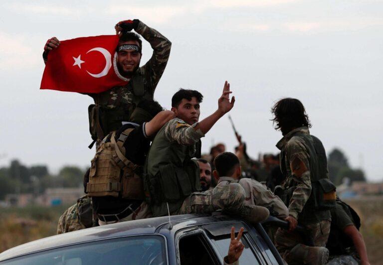 «Турция изначально является террористическим государством»: американское издание GV Wire