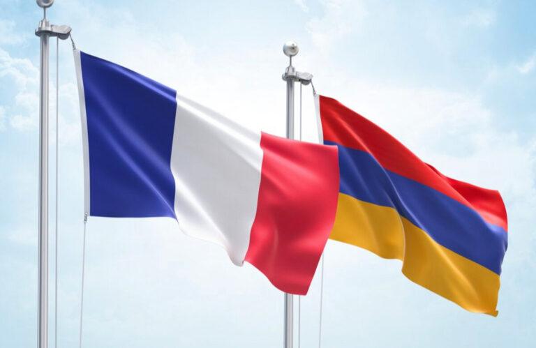 «Франция может признать Республику Арцах»: кандидат в президенты Франции