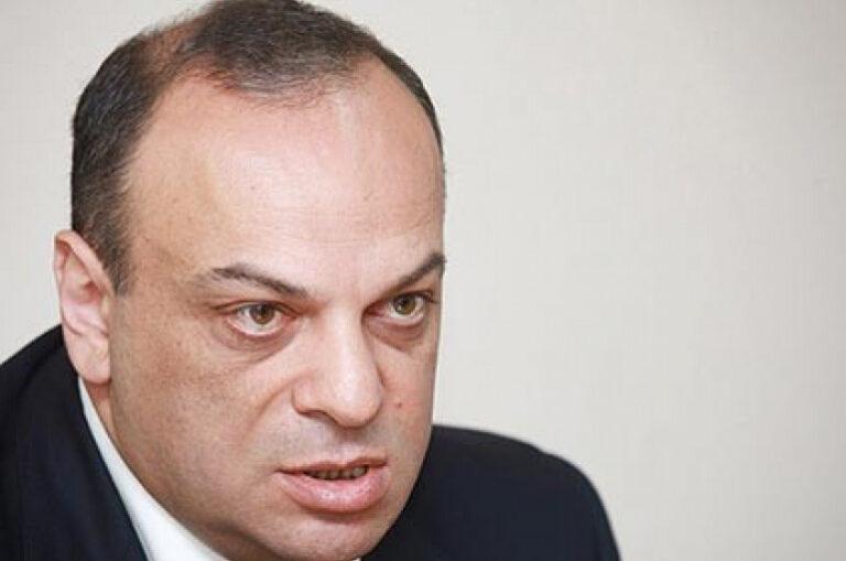 Признание Западом Арцаха приведет к свержению клана Алиевых в «Азербайджане»: Арман Меликян