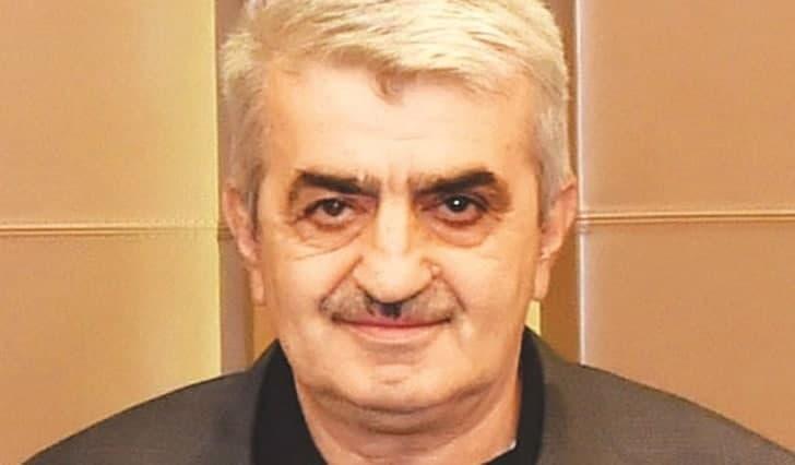 Скончался Оздемир Байрактар – производитель беспилотников «Bayraktar», использованных против Армении
